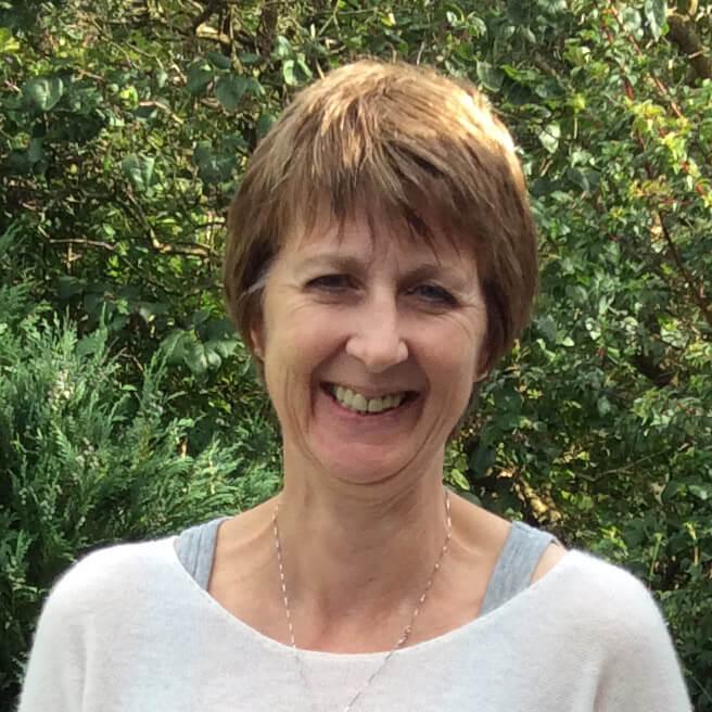 Isabel Munro
