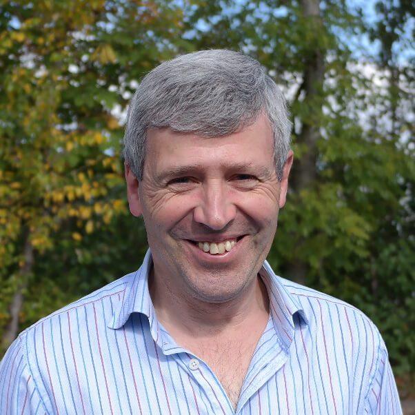 Adrian Holey