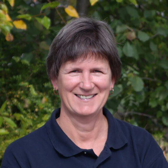 Carolyn Rothwell