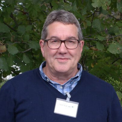 Peter Hornby