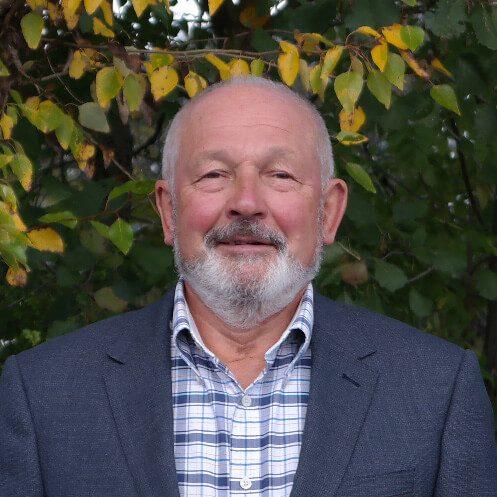 Steve Scarre