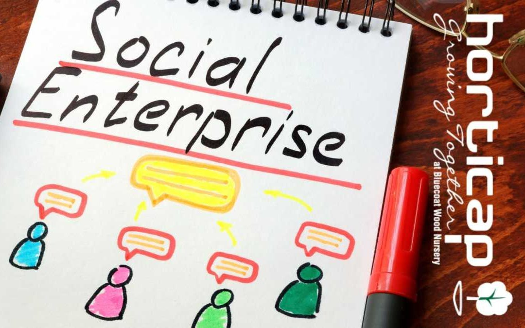 Why Social Enterprise Should Be Every Business's Mindset